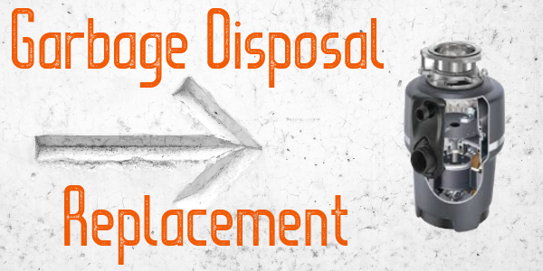 Garbage Disposal Repair Lago Vista